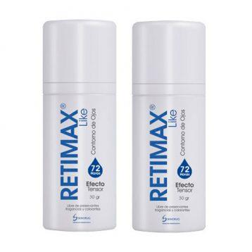 Pharmaskin - Promoción Retimax Like